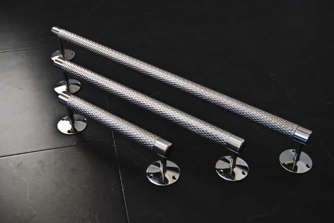 Stainless Steel Heavy Duty Rail Superquip Stainless